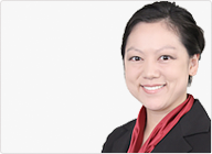 Dr. Faye Chang Giangiacomo, MD - Vice President